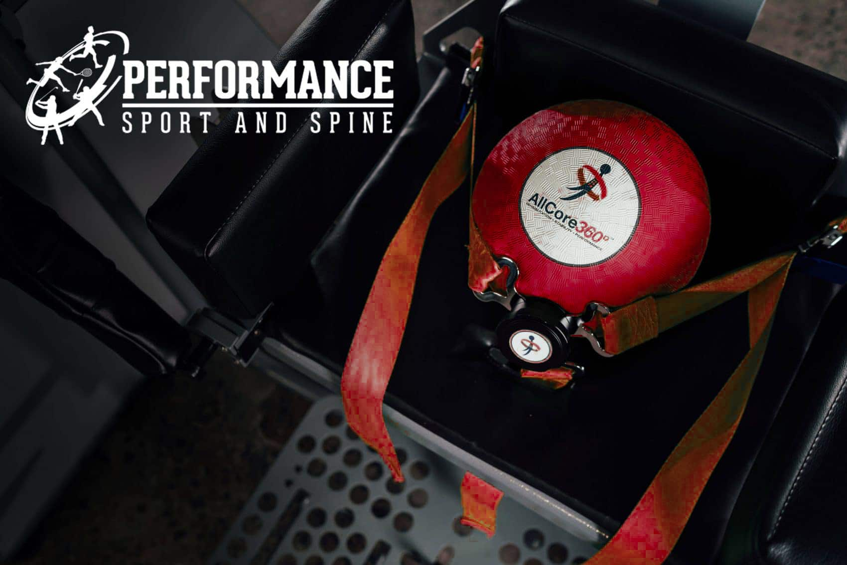 Performance Sport & Spine: Improving Client Mobility with AllCore360