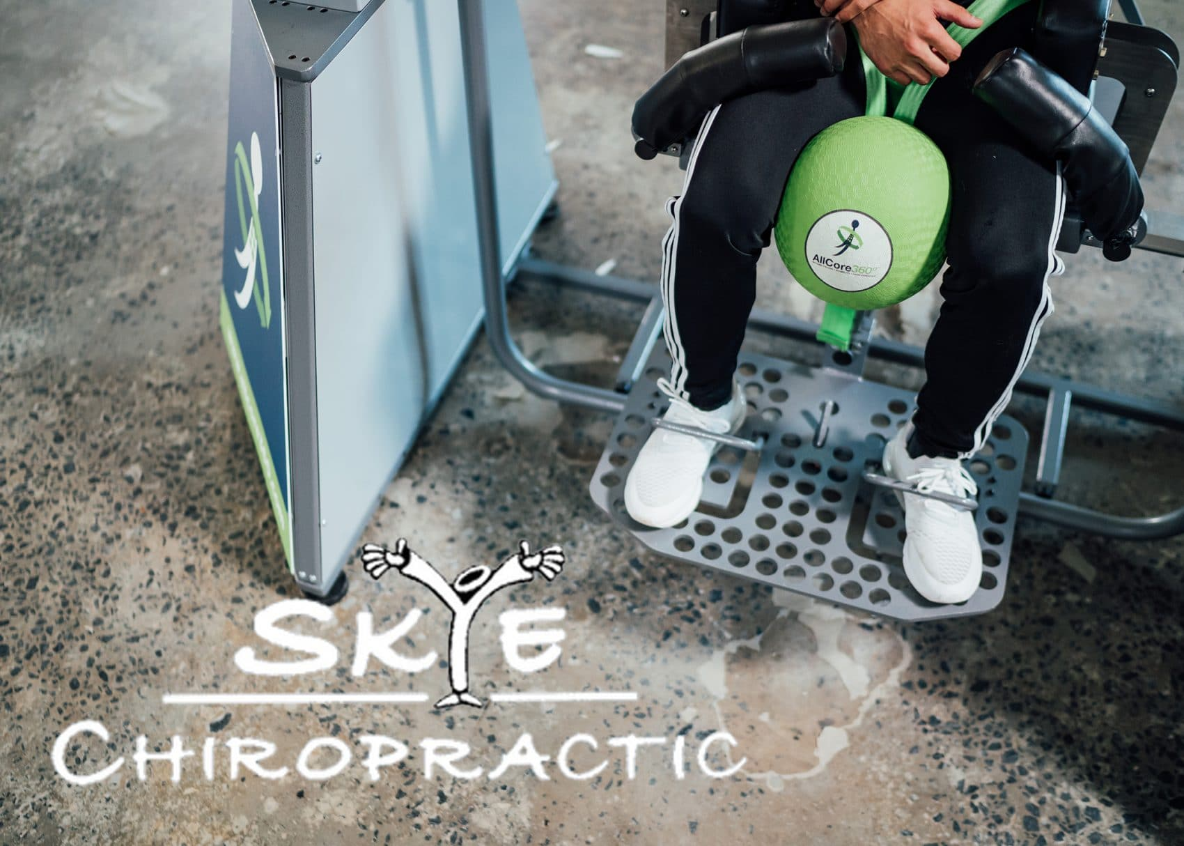 Skye Chiropractic Delivers Premium Recovery and Training to Patients and Athletes