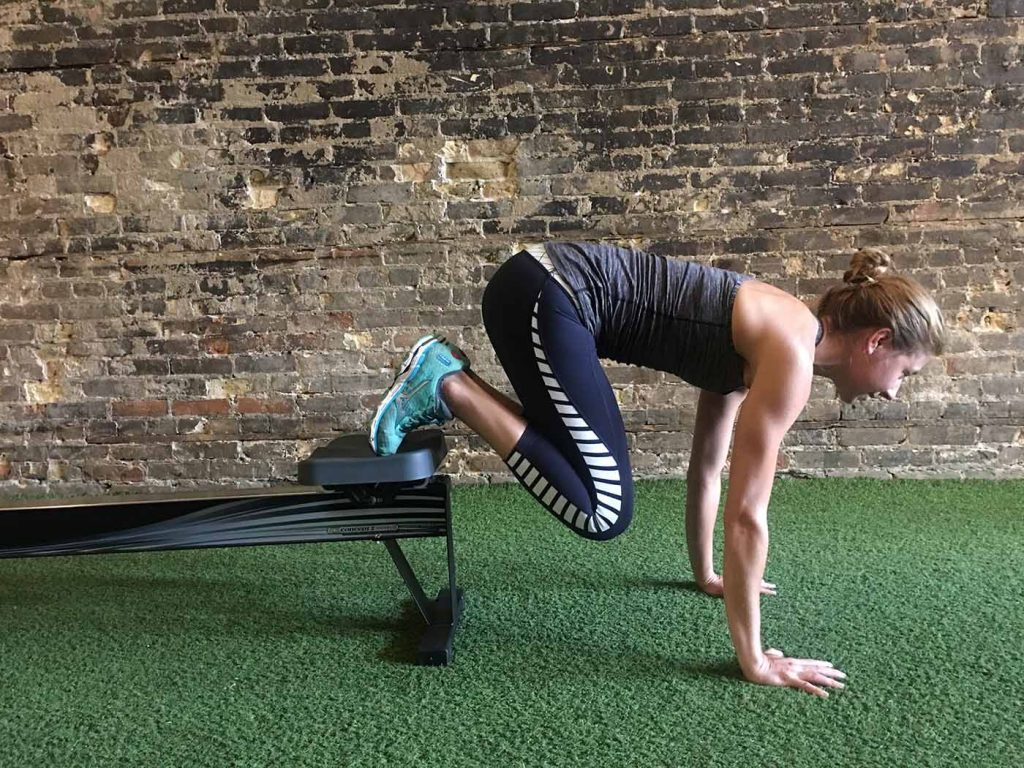 why is core strength important